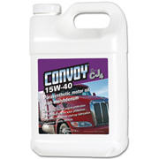 Convoy C14 Plus Motor oil