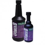 4-Power D -diesel fuel system cleaner